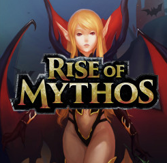 Rise of mythos hectagames
